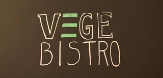 Co można zjeść w Vege Bistro