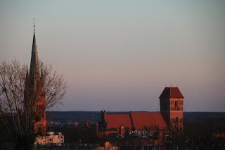 Wegański Toruń